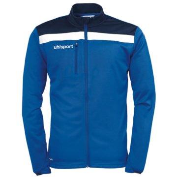 Uhlsport TrainingsanzügeOFFENSE 23 POLY JACKE - 1005198 blau