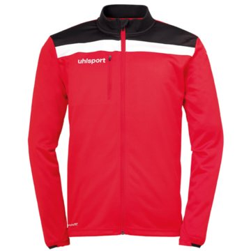 Uhlsport TrainingsanzügeOFFENSE 23 POLY JACKE - 1005198 4 rot
