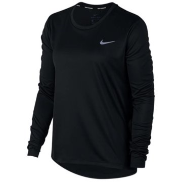 Nike SweatshirtsNIKE MILER WOMEN'S RUNNING TOP - AJ8128 -