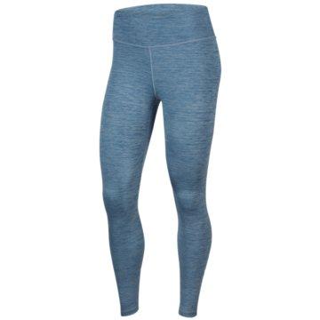 Nike TightsONE - AJ8827-432 blau