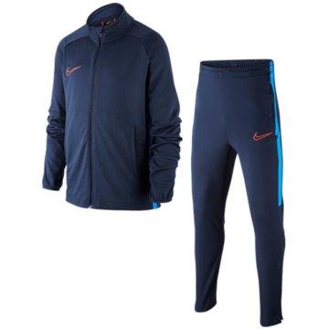 Nike TrainingsanzügeNike Dri-FIT Academy Men's Soccer Tracksuit - AO0053-452 -