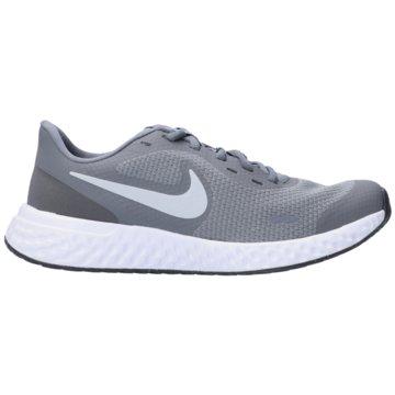 Nike Sneaker LowREVOLUTION 5 - BQ5671-004 grau
