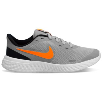 Nike Sneaker LowNike Revolution 5 Big Kids' Running Shoe - BQ5671-007 -