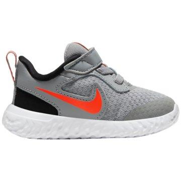 Nike Sneaker LowNike Revolution 5 Baby/Toddler Shoe - BQ5673-007 grau