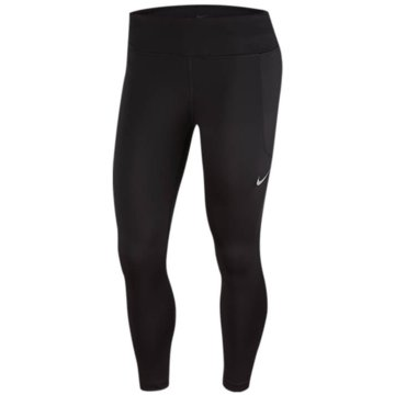 Nike TightsNike Fast Women's 7/8 Running Crops - BV0038-010 -