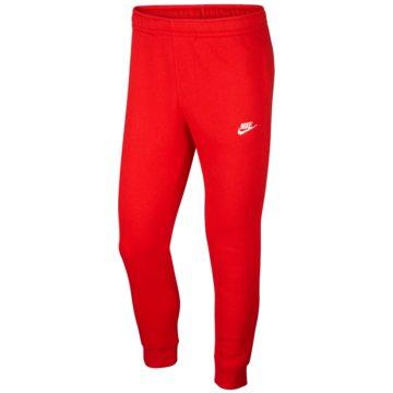 Nike TrainingshosenNike Sportswear Club Fleece - BV2671-657 -