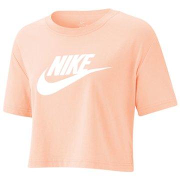Nike T-Shirts coral