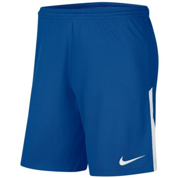 Nike FußballshortsNike Dri-FIT - BV6852-477 blau