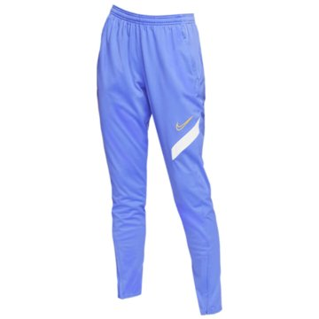 Nike Trainingshosen blau