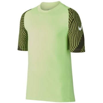 Nike T-ShirtsNike Breathe Strike Big Kids' Short-Sleeve Soccer Top - BV9458-358 grün