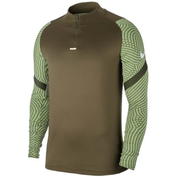 Nike SweatshirtsNike Dri-FIT Strike Men's Soccer Drill Top - CD0564-325 -