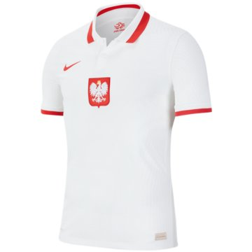 Nike Fan-TrikotsPOLAND 2020 VAPOR MATCH HOME - CD0590-100 -