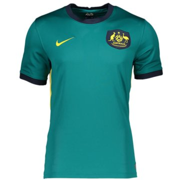 Nike Fan-TrikotsAUSTRALIA 2020 STADIUM AWAY - CD0686-356 -