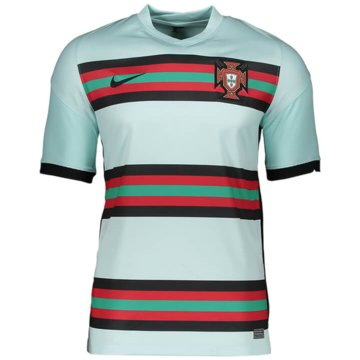 Nike Fan-TrikotsPORTUGAL 2020 STADIUM AWAY - CD0703-336 -