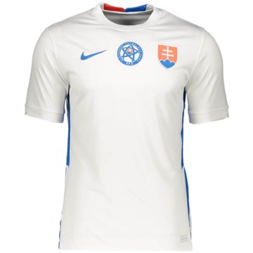Nike Fan-TrikotsSLOVAKIA 2020 STADIUM AWAY - CD0728-100 -