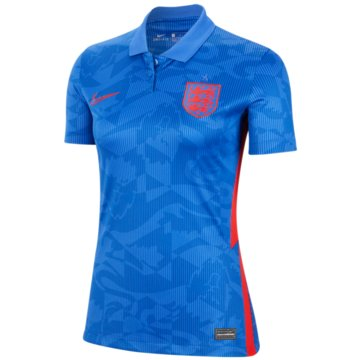Nike Fan-TrikotsENT W NK BRT STAD JSY SS AW - CD0894-430 blau
