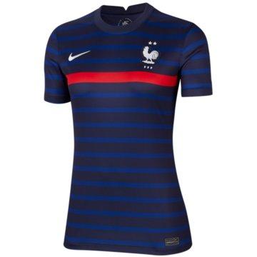 Nike Fan-TrikotsFFF 2020 STADIUM HOME - CD0897-498 blau