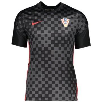 Nike Fan-TrikotsCROATIA 2020 STADIUM AWAY - CD1029-060 -
