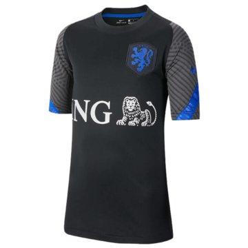 Nike Fan-T-ShirtsNetherlands Strike Big Kids' Short-Sleeve Soccer Top - CD3001-011 -