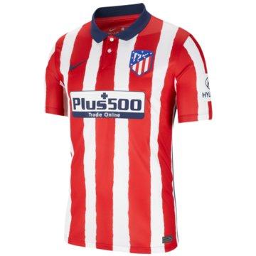 Nike Fan-TrikotsATLÉTICO DE MADRID 2020/21 STADIUM HOME - CD4224-612 -
