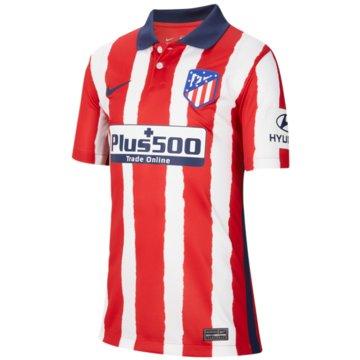 Nike Fan-TrikotsATLÉTICO DE MADRID 2020/21 STADIUM HOME - CD4492-612 -