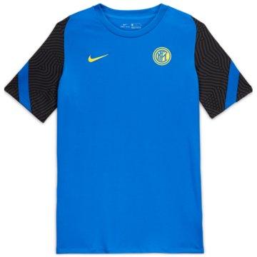 Nike Fan-T-ShirtsInter Milan Strike Men's Short-Sleeve Soccer Top - CD4914-413 -
