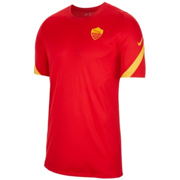 Nike Fan-T-ShirtsA.S. Roma Strike Men's Short-Sleeve Soccer Top - CD4918-657 -
