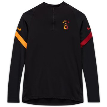 Nike Fan-Pullover & SweaterGalatasaray Strike Men's Soccer Drill Top - CD4926-010 -