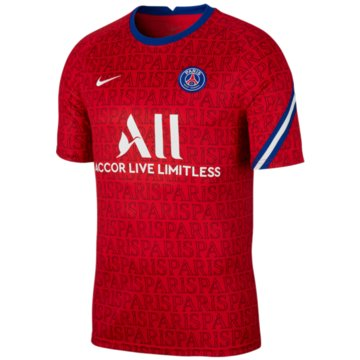 Nike Fan-T-ShirtsPSG M NK BRT TOP SS PM - CD5816-658 -