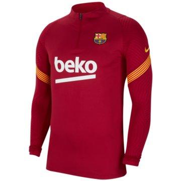 Nike Fan-Pullover & SweaterFC Barcelona Strike Men's Soccer Drill Top - CD6000-621 -
