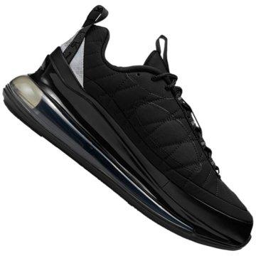 Nike Sneaker LowNike MX-720-818 - CI3869-001 schwarz