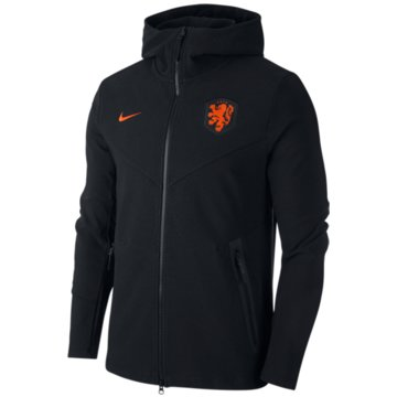 Nike Fan-Jacken & WestenNETHERLANDS TECH PACK - CI8380-010 -