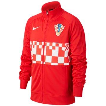 Nike Fan-Jacken & WestenCROATIA - CI8417-657 -