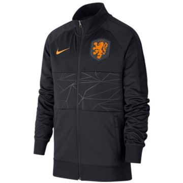 Nike Fan-Jacken & WestenNETHERLANDS - CI8421-010 -