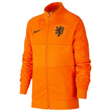 Nike Fan-Jacken & WestenNETHERLANDS - CI8421-819 -