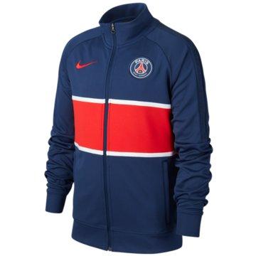 Nike Fan-Jacken & WestenPSG Y NK I96 ANTHEM TRK JKT - CI9281-410 -