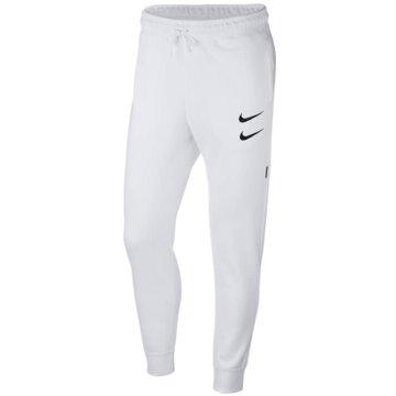 Nike JogginghosenNike Sportswear Swoosh Men's French Terry Pants - CJ4880-100 -