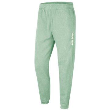 Nike JogginghosenNike Sportswear JDI Men's French Terry Pants - CJ6361-321 -