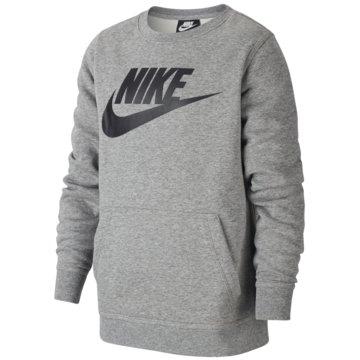 Nike SweatshirtsNike Sportswear Club Fleece - CJ7862-092 -