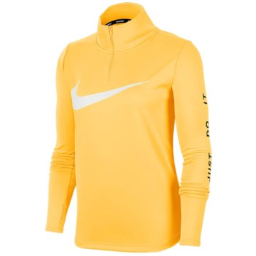Nike SweatshirtsNike Women's 1/4-Zip Running Top - CK0175-795 -