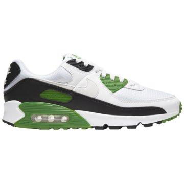 Nike Street LookNike Air Max 90 Men's Shoe - CT4352-102 weiß