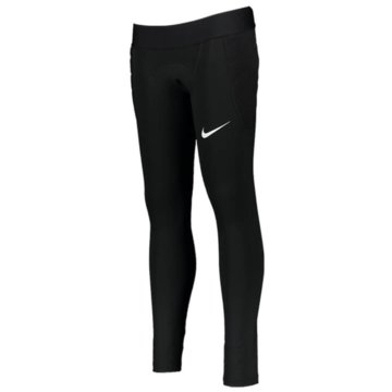 Nike Trainingshosen schwarz