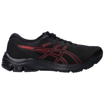 asics RunningGel-Pulse 12 G-TX schwarz