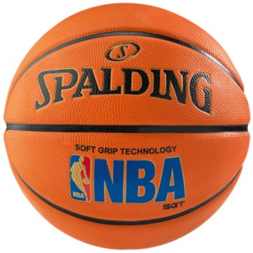 Spalding BasketbälleNBA LOGOMAN SPONGE OUT - 30015410017 sonstige