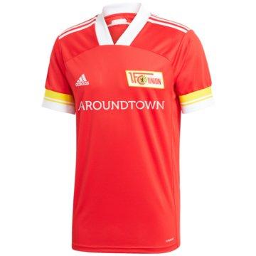 adidas FußballtrikotsUnion Berlin Home Jersey 2020/2021 -