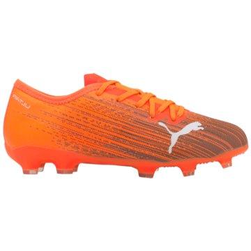 Puma Nocken-Sohle orange