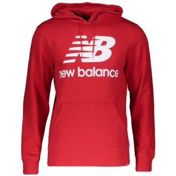 New Balance HoodiesMT03558 - 827420-60 -