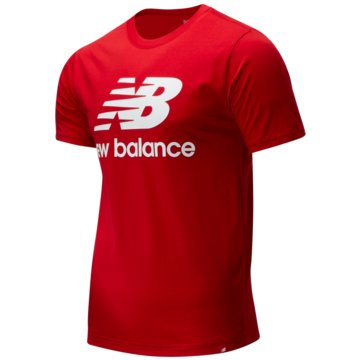 New Balance T-ShirtsMT01575 - 782320-60 -