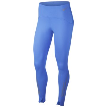 Nike TightsNike Speed Women's 7/8 Running Tights - CJ7633-500 blau
