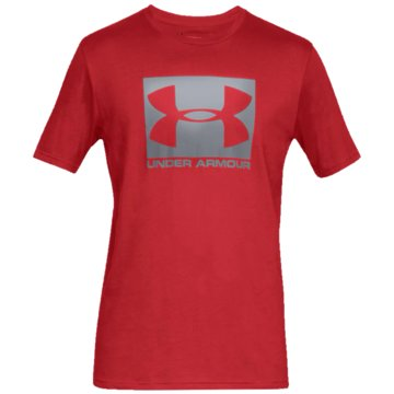 Under Armour T-ShirtsBOXED SPORTSTYLE SS - 1329581 -
